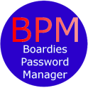 Boardies Password Manager