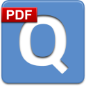 qPDF Notes - PDF-Reader Pro