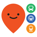 Moovit: Timing & Navigation for all Transit Types