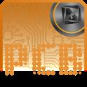 PCB Orange ⁞ TSF Shell 3 Theme
