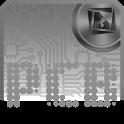 PCB Black ⁞ TSF Shell 3 Theme