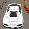 De carro SUPERIOR Parking 3D