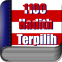 1100 Хадис Terpilih Малайский