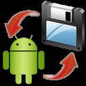 My APKs backup share apps