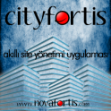 cityFortis Site Yönetimi