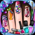 Beauty Manicure and Nail Art