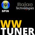 WWTuner радиоприемника