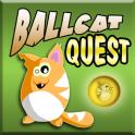Ball Cat Quest