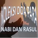 KOLEKSI DOA PARA NABI & RASUL