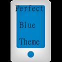Perfect blue theme(APEX-NOVA)