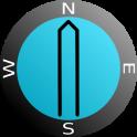 AR Bearing + Baseplate Compass