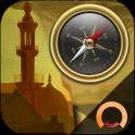 Prayer Times & Qibla Free