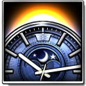 Celestial 3D Watch Face