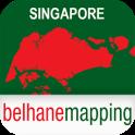 BeMap Singapore