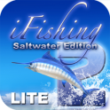 i Fishing Saltwater 2 Lite