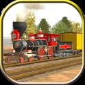 Hill Train Simulator 2015