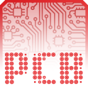 PCB Red ⁞ CM13 Theme