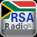 Radio Afrique du Sud
