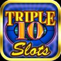 Triple Ten Play Slots