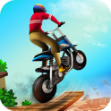 Action Bike Stunt Racing - 3D