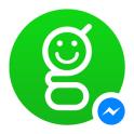 Gifoji for Facebook Messenger