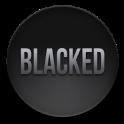 Blacked- Black Icons Nova Apex
