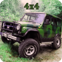 Russian Cars: Offroad