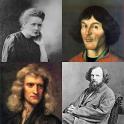 Les scientifiques célèbres
