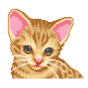 Ocicat Virtual Pet