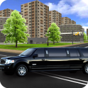 Limousine Car Parking
