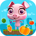 Piggy Jump: Fun Adventure Game