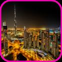 두바이 배경 화면