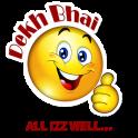 Dekh Bhai Funny App