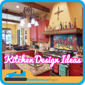 Küche Design-Ideen