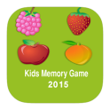 Kids Memory Game (2015)