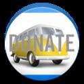 Car expenses donate