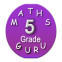CCSS Fifth grade math Guru / 5th grade math