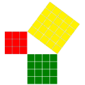 Touch Pythagoras