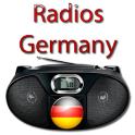 Radios de Alemania