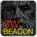 CW Beacon for Ham Radio