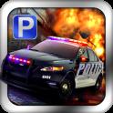 Police Car Simulator Parking Games 2017