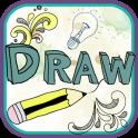 Desenhar – Mesa de desenho