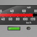 Tachometer 125