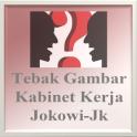 Tebak Menteri Jokowi-JK