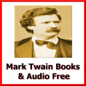 Mark Twain Books