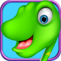 Dino Draw and Paint