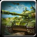 3D Tank Attack War