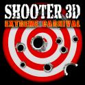 Tireur 3D Carnaval Extreme