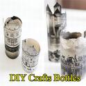 DIY Crafts Bottles