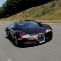 Jigsaw Puzzle Bugatti Veryon